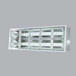 Đèn LED xương cá