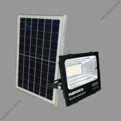 Đèn Pha LED solar